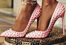 SHOES!!!!!!!! / by Deja Johnson