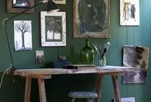 - interior: workspace -