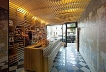 - interior: restaurant -