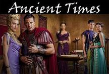 History on Screen - Ancient Times