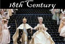 History on Screen - 18th Century