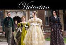 History on Screen - Victorian Era