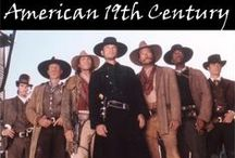 History on Screen - American 19th Century