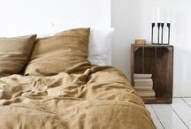 - interior: bedroom -