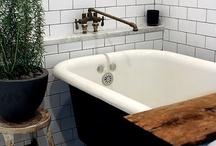 - interior: bathroom -