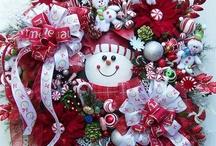 Christmas / by Audrea Hooper