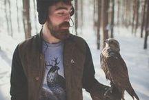 Birdies / by Stella Maris