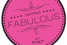 All Things FABULOUS! / www.CertifiedFabulous.blogspot.com