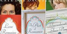 Kaye's Books--The Matchmakers