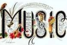 ~ Music ~ / by Maryanne Appel