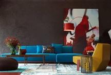 Home sweet home / Great interiors make our life easier / by FloreDina Tsiaga