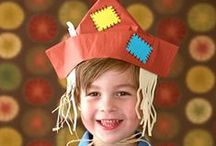 Fall / Fall themed educational activities and ideas.