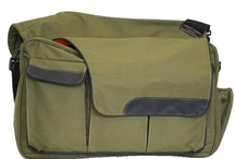 Diaper Bags for Men / Find cool diaper bags for men at BellisimaBabyBags.com / by Bellisima Baby Bags