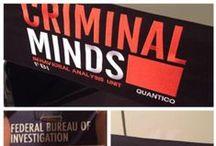 TV - Criminal Minds / Be warned: I'm a Hotch girl, and I don't ship Morgan and Garcia.