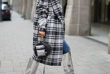 Streetstyle Stalking / street style, fashion, blogger, style, outfits, fashion inspiration, styling inspiration, fashion week, vogue, tommy ton,