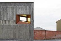- architecture: concrete -