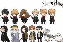 Geekilicious: Harry Potter