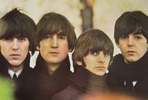 Beatlemania! / by FloreDina Tsiaga
