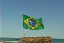 Brasil / by Roselaine Sousa