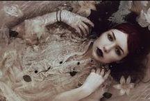 Ophelia / by Julia Rodriguez
