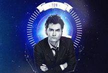 Geekilicious: Doctor Who
