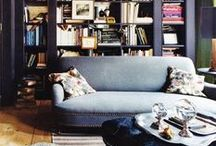 Lovely Living Spaces / by Knob Deco