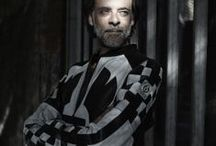 "ALEXANDER SIDDIG / Ellie Perla - since September 2013, this is the first and ""official"" Pinterest board for Alexander Siddig :-)"