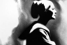 Photo- Lillian Bassman / by CaroliZe