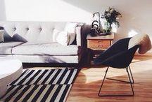 Modern Spaces / by Knob Deco