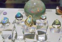 trinkets/jewelry / adorn me / by Zelie Thornborough