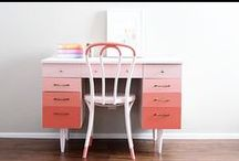 Credenzas and Dressers / by Knob Deco