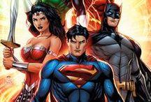 Geekilicious: DCEU / Wonder Woman. Superman. Batman. Arrow. Flash. Celebrating the DC Comics world--mostly TV and movies.