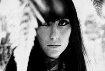 1960s looks / by Zelie Thornborough