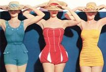 1950s and earlier looks / by Zelie Thornborough