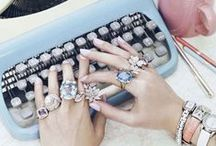 Vintage Typewriters / Vintage typewriters