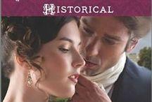 Harlequin Historicals / Harlequin Historical releases