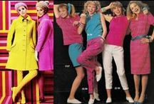 Fashion - 1960s-1980s / Free love, hippies, and yuppies. What were we thinking?