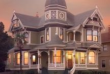 Architecture - Victorians