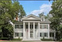 Architecture - Classical/Greek Revival