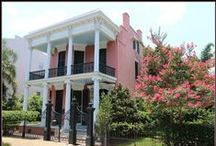 Architecture - Southern Style