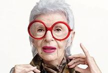 IRIS APFEL//036 / The person