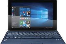 Convertible Wind / Si disfrutas del ocio y del trabajo, ahora tienes una tablet con teclado para transformarla en portátil y trabajar como si estuvieras en la ofi.
