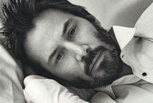 People. Keanu Reeves