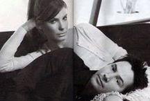 Сouple. Keanu & Sandra