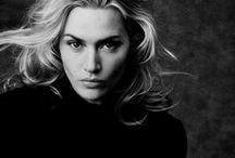People. Kate Winslet