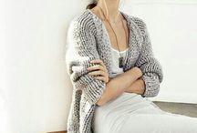 minimalistic garments / Apparel I like...
