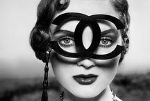 Fashion  / by Wesley Pomatto