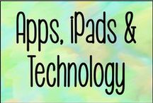 Apps, iPad, & Technology