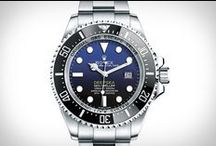 Nice Watches / Watches That I Would Buy If I Had Money