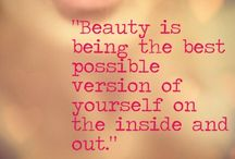 Fashion + Beauty